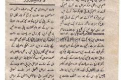 Urdu Newspaper