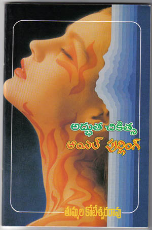 Telugu Book Cover